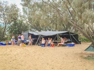 Australien Ostküste Fraser Island