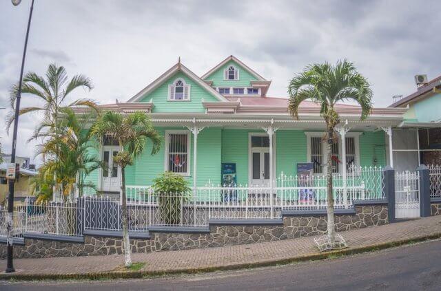 Costa Rica San Jose