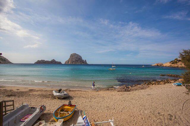 Ibiza Cala d Hort