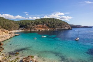 Ibiza schoenste Straende Strand