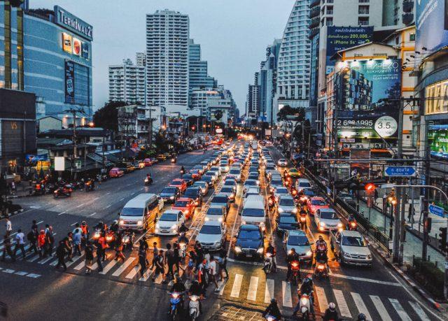 Bangkok Sehenswuerdigkeiten