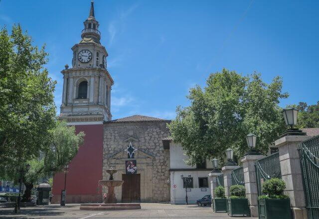 Santiago de Chile_2