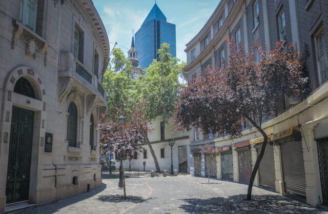 Santiago de Chile