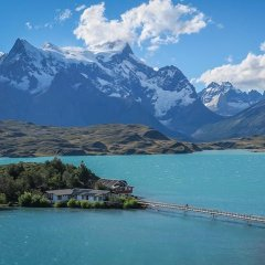 Patagonia at its best!