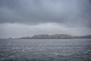 Antarktis Hurtigruten Chile Kap Hoorn