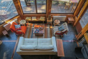 Araukania Chile Posada del Rio Lodge