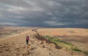 Atacamawüste Death Valley Explora