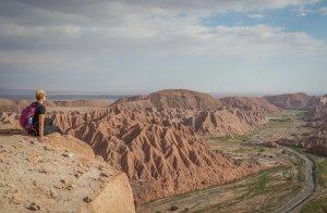 Atacamawüste Death Valley Chile