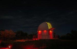Atacamawüste Explora Observatory