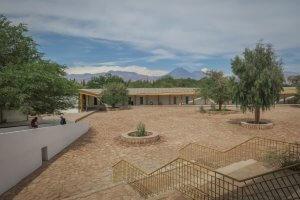 Atacamawüste Explora Chile