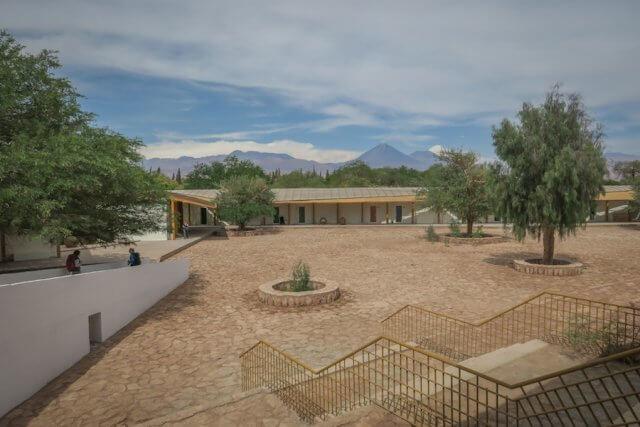 Atacamawüste Explora