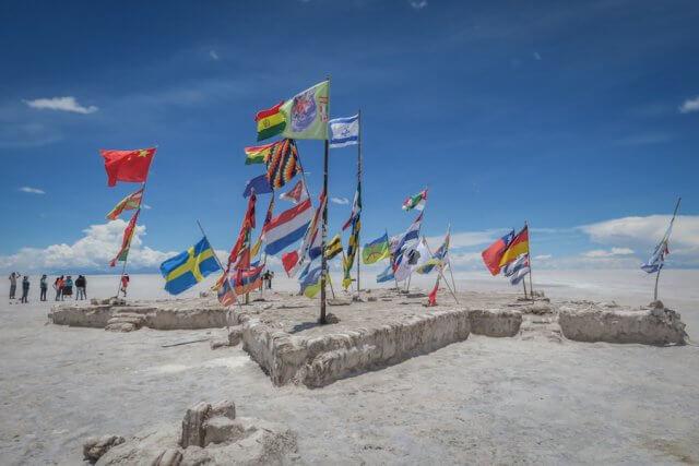 Salar de Uyuni Tour Salar de Uyuni
