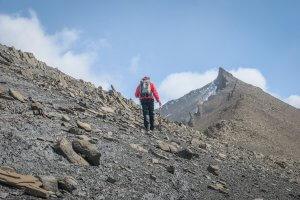 Torres del Paine Chile Huella de Puma