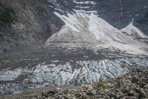Torres del Paine Trekking French Valley Glacier
