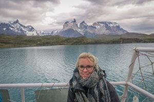 Torres del Paine Trekking Boot