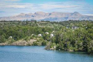 Torres del Paine Trekking Patagonia Camp