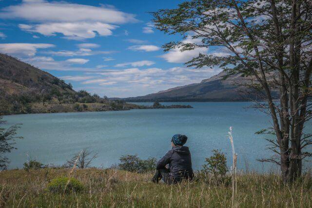 Torres del Paine Trekking See