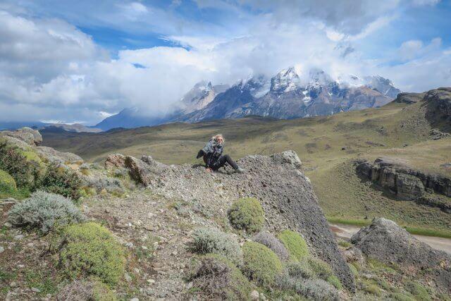 Torres del Paine Trekking Flora Fauna