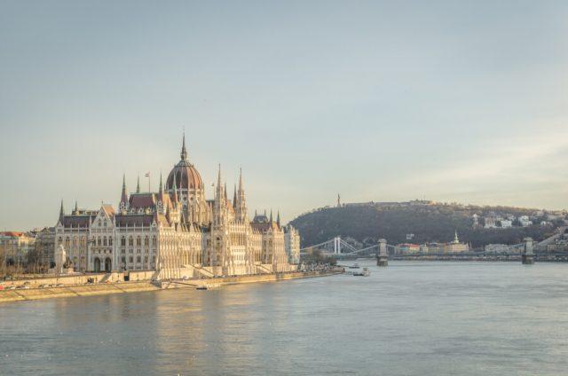 Checkliste Urlaub Reisecheckliste Budapest