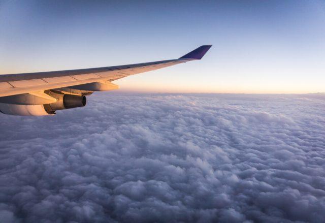 Checkliste Urlaub Reisecheckliste Flug buchen