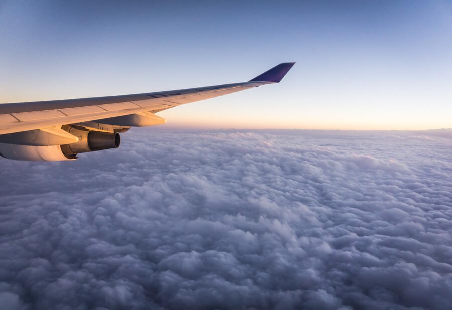 Krankschreibung Urlaub Fliegen
