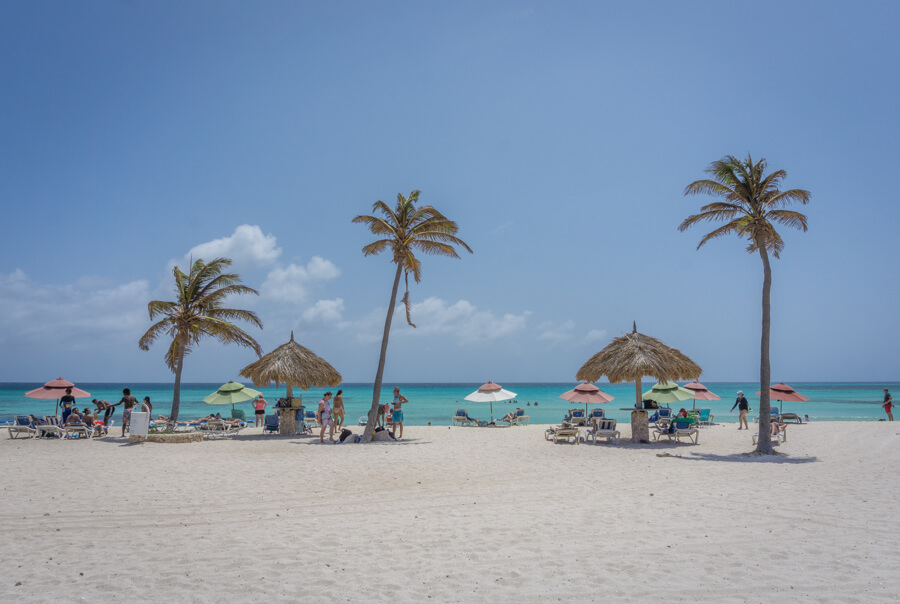 Checkliste Urlaub: Woran du vor einer Reise unbedingt denken musst