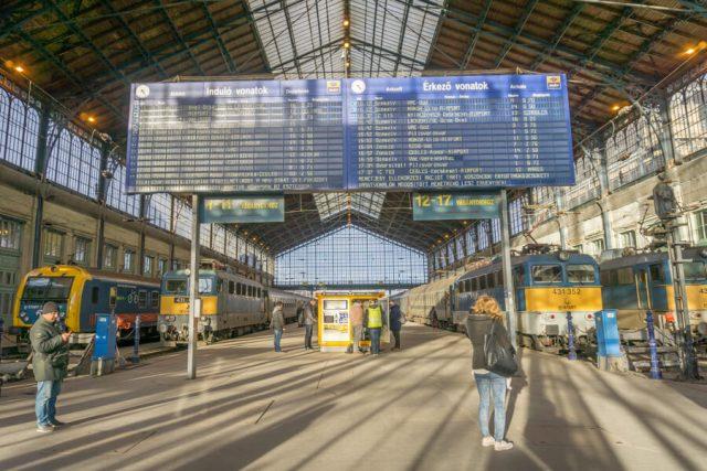 Checkliste Urlaub Reisecheckliste von A nach B kommen