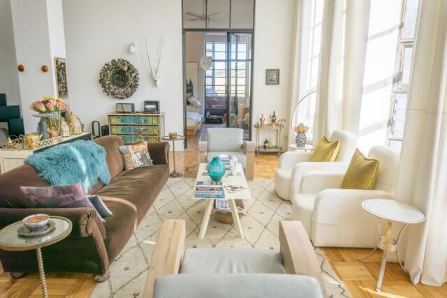 Kapstadt Urlaub Suedafrika Apartment