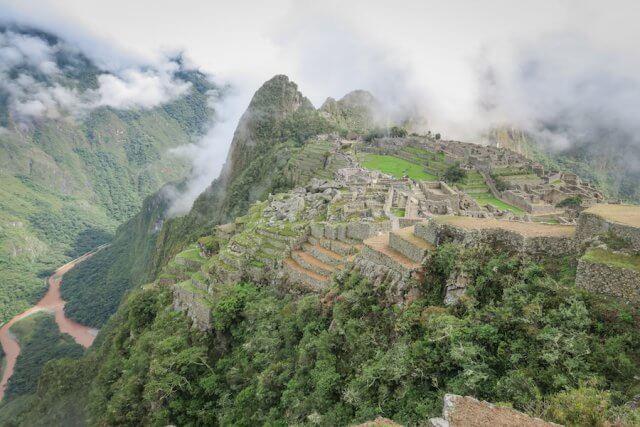 Lares Trek Machu Picchu Peru