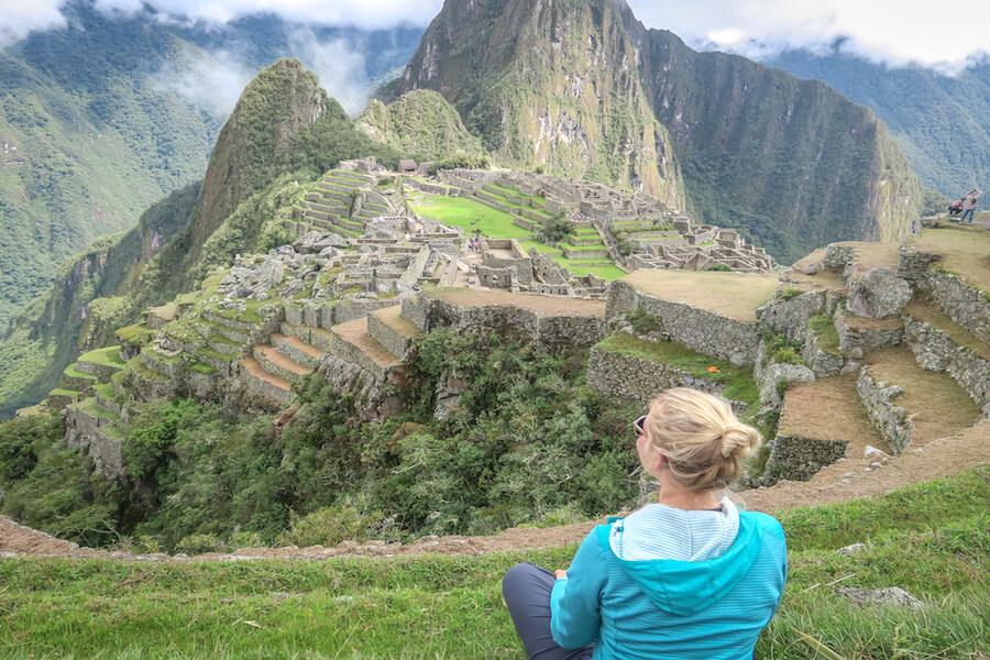 Lares Trek_Machu Picchu_Peru Tour