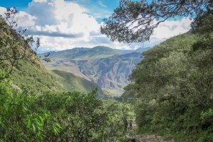 Lares Trek_Machu Picchu_Peru Wanderung