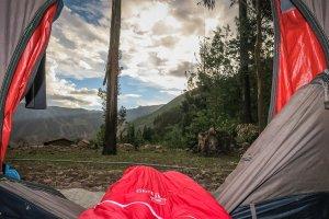 Lares Trek_Machu Picchu_Peru Camping