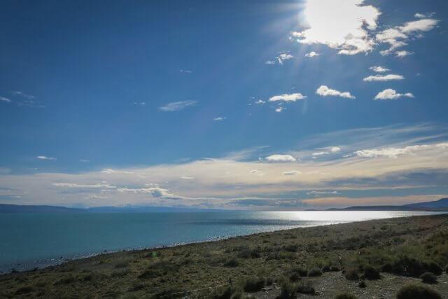 Perito Moreno Gletscher Argentinien Lago Argentino