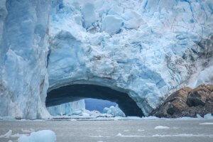 Perito Moreno Gletscher Argentinien Boot