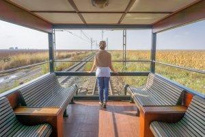 Suedafrika Rovos Rail Train Zug