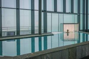 Zell am See-Kaprun Oesterreich Tauern Spa Pool