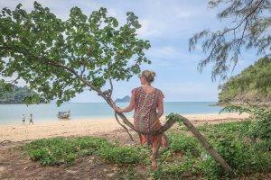 Phang Nga Thailand Gam Inseln Tour Adamandiscoveries