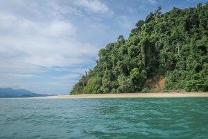 Phang Nga Thailand Gam Inseln Tour