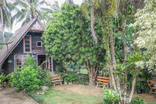 Phang Nga Thailand Homestay Talaenok Dorf Andamandiscoveries