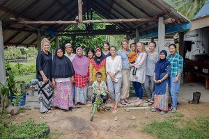 Phang Nga Thailand Homestay Tour Talaenok Andamandiscoveries