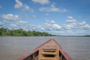 Peru Sehenswürdigkeiten Puerto Maldonado Dschungel Peru Lima Anreise Boot