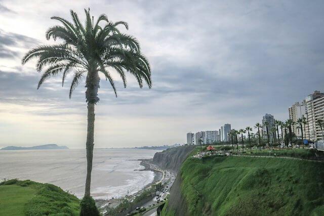 Puerto Maldonado Dschungel Peru Lima Miraflores