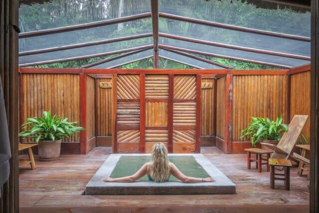 Puerto Maldonado Dschungel Peru Lima Inkaterra Amazonica Suite