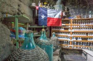 Tortola British Virgin Islands Karibik Britische Jungferninseln Tortola Rum Destillery