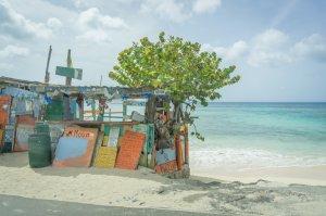 Tortola British Virgin Islands Karibik Britische Jungferninseln Strand