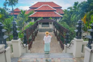 Khao Lak Thailand Laguna Resort