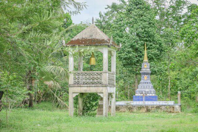 Khao Lak Thailand Tempel
