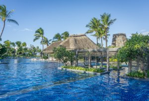 Mauritius Sun Resorts Long Beach