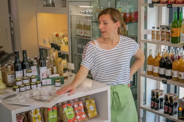 Sehenswürdigkeiten Wien Karmelitermarkt Kass am Markt