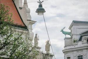 Sehenswürdigkeiten Wien Stadttour 2. Bezirk